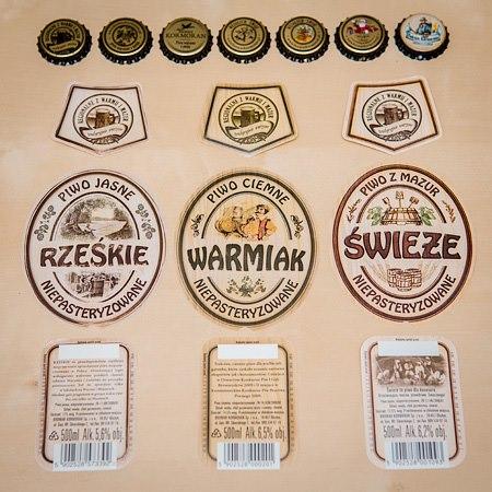 Kormoran ma także niedrogie, a dobre piwa. Fot. Fanpage Kormorana