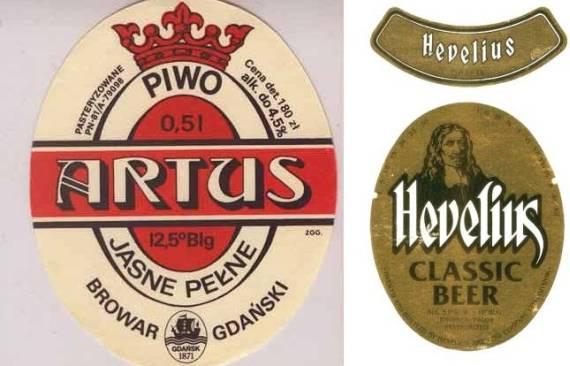 piwa-artus-hevelius-browar-w-gdańsku