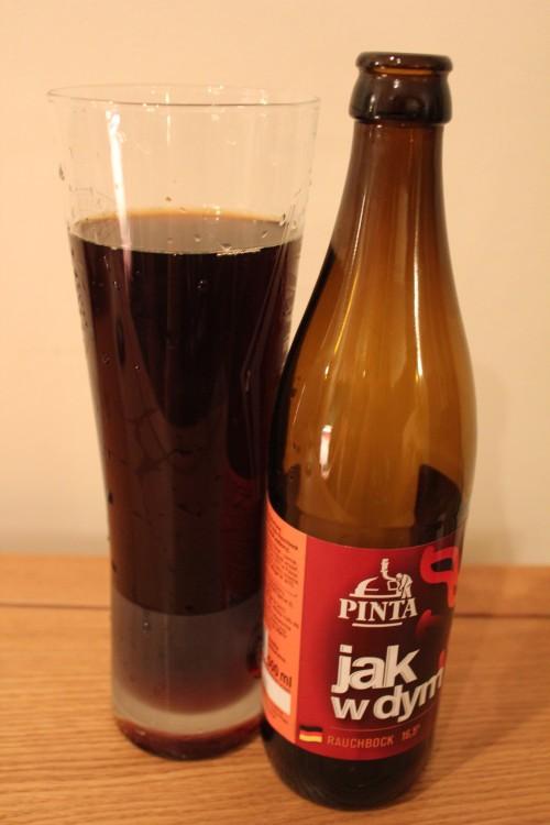 pinta-jak-w-dym-rauchbock-beer