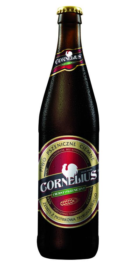Cornelius Ciemny Pszeniczny