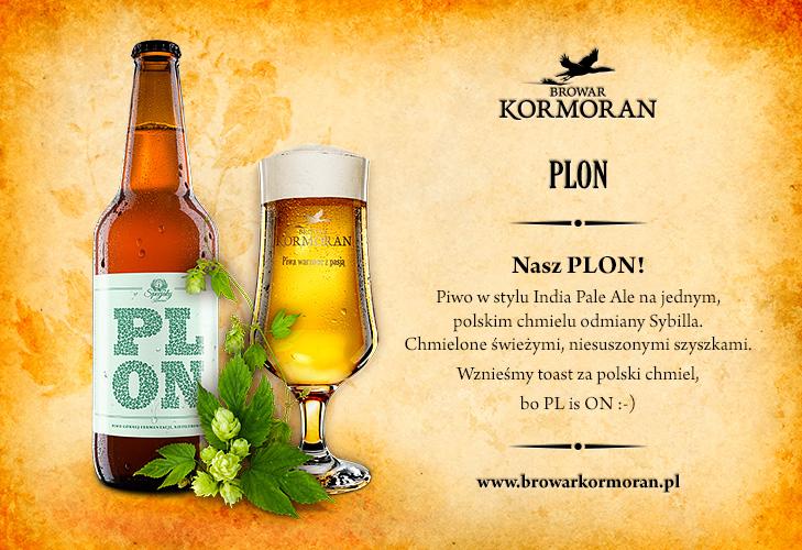 kormoran-plon