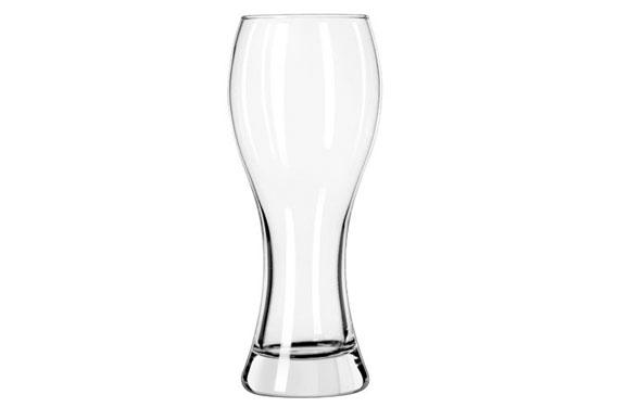 Szklanka do piwa pszenicznego