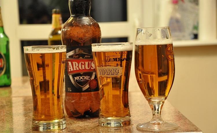 Argus Mocne 1L