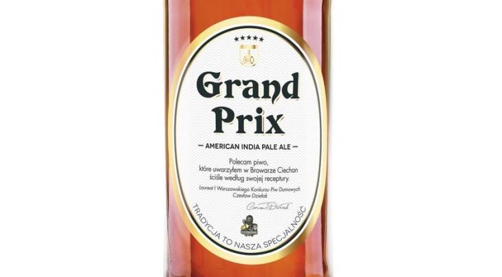 Grand Prix AIPA Ciechan