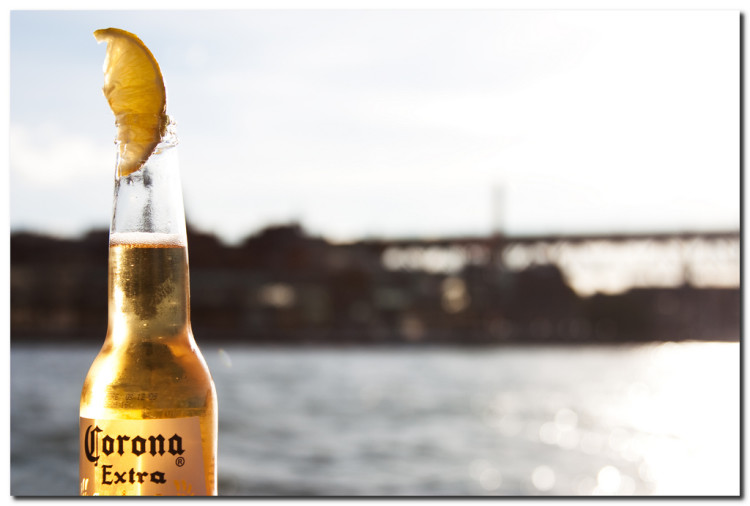 corona-z-limonką