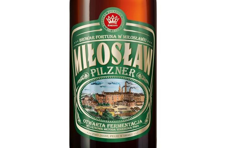 Miłosław Pilzner