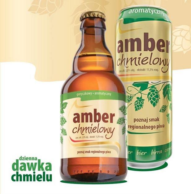 amber-chmielowy