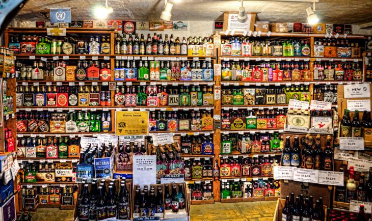 beer-shop