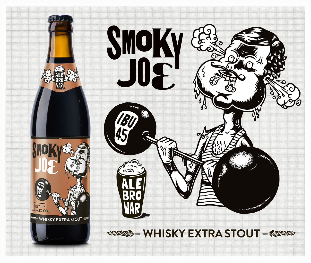 smoky-joe-alebrowar
