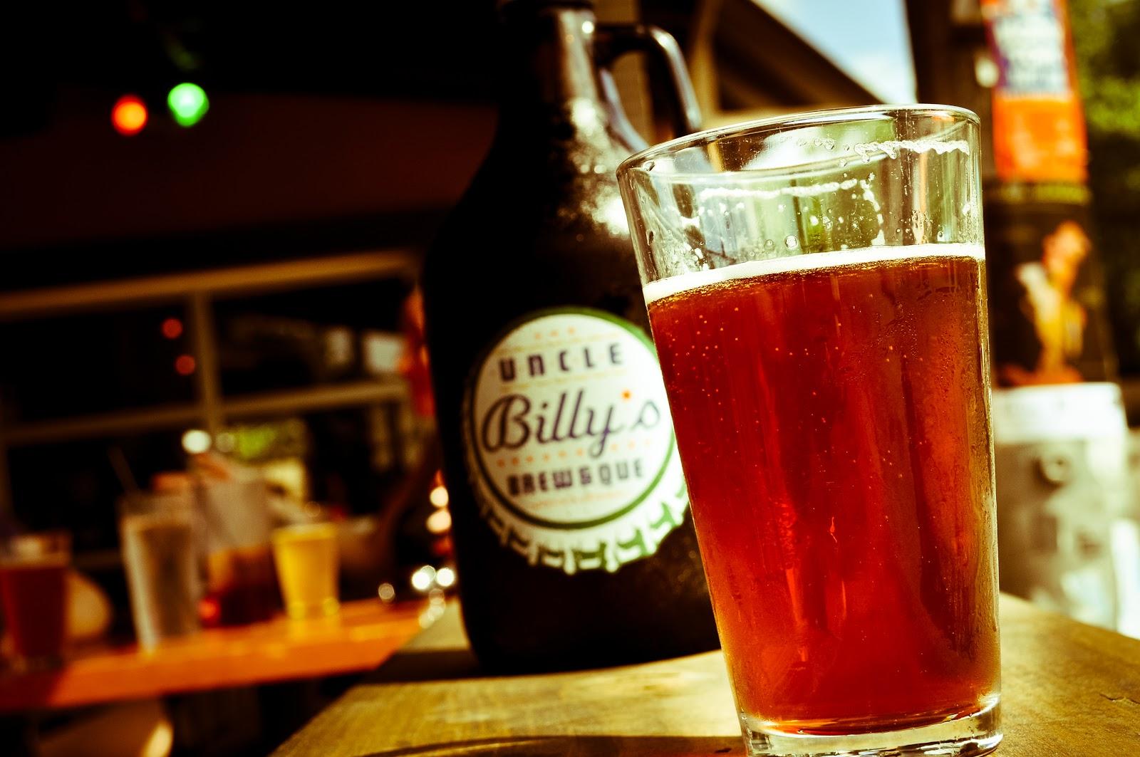 Shaker - szkło do piwa