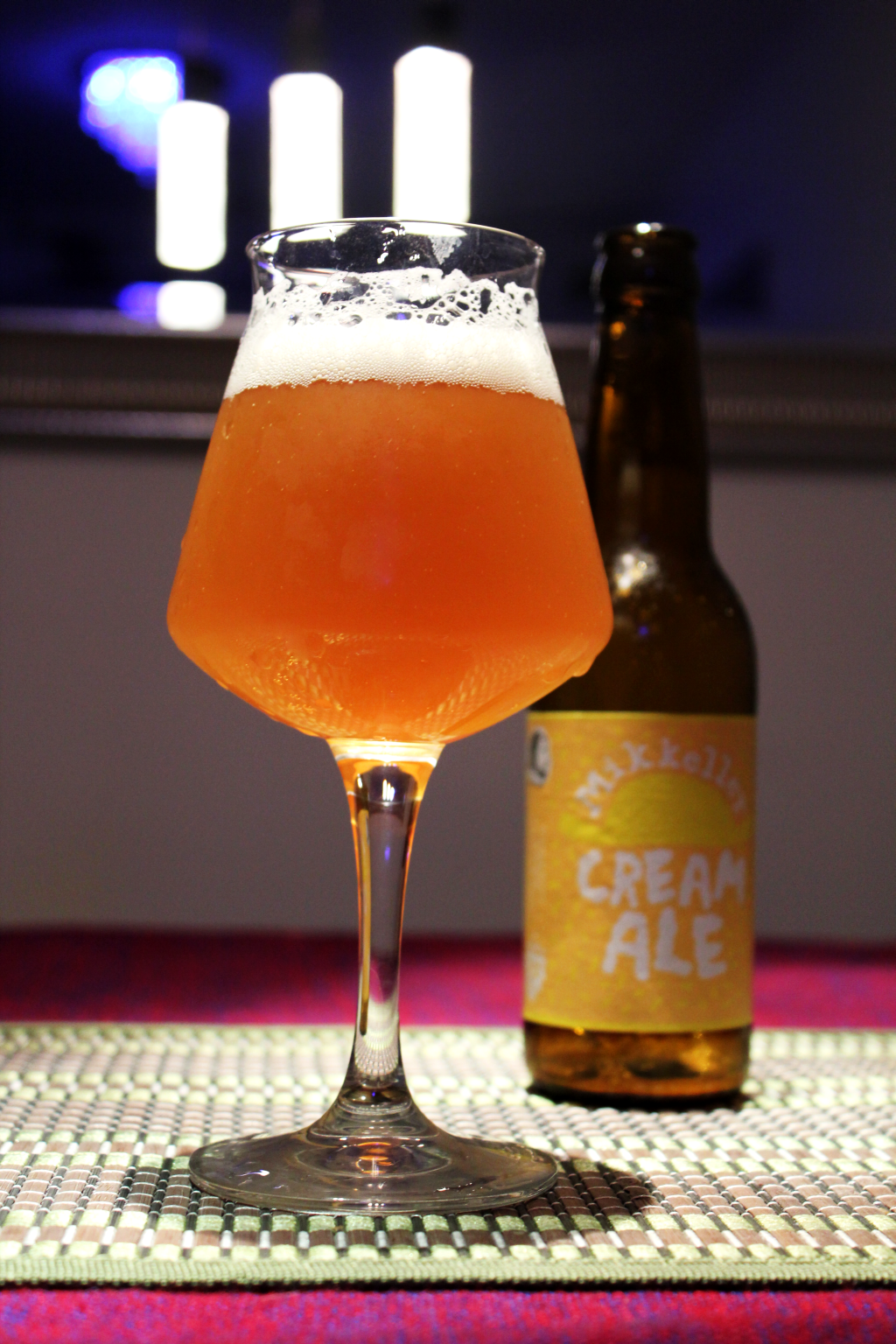 mikkeller-cream-ale-piwolucja-review
