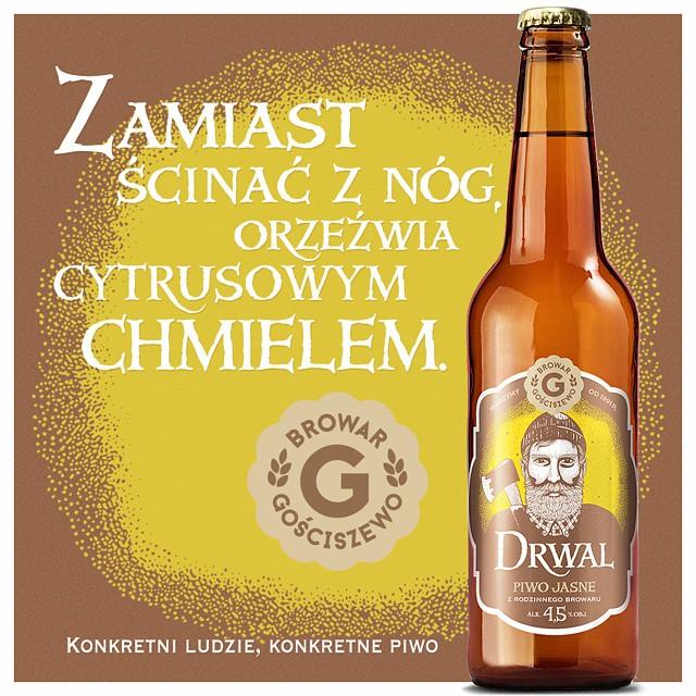 drwal-gościszewo