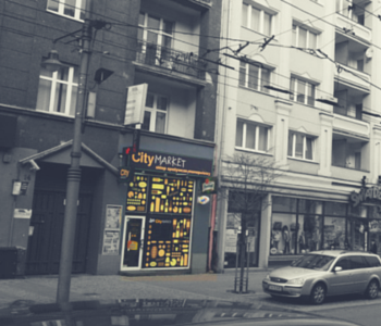 city-market-gdynia