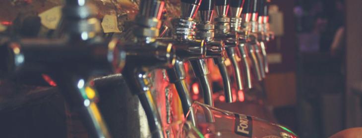 beer-multitap