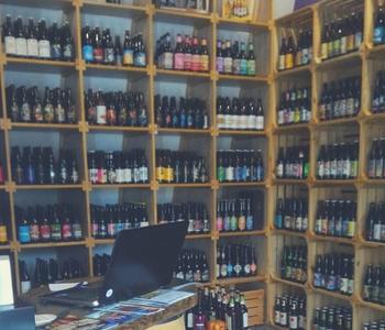 Sklep Może piwa?
