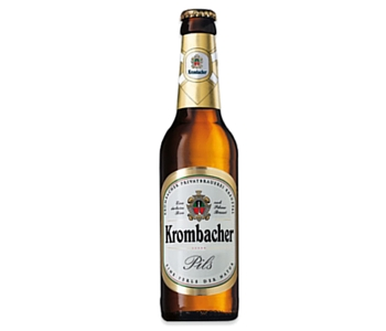 krombacher-piwo