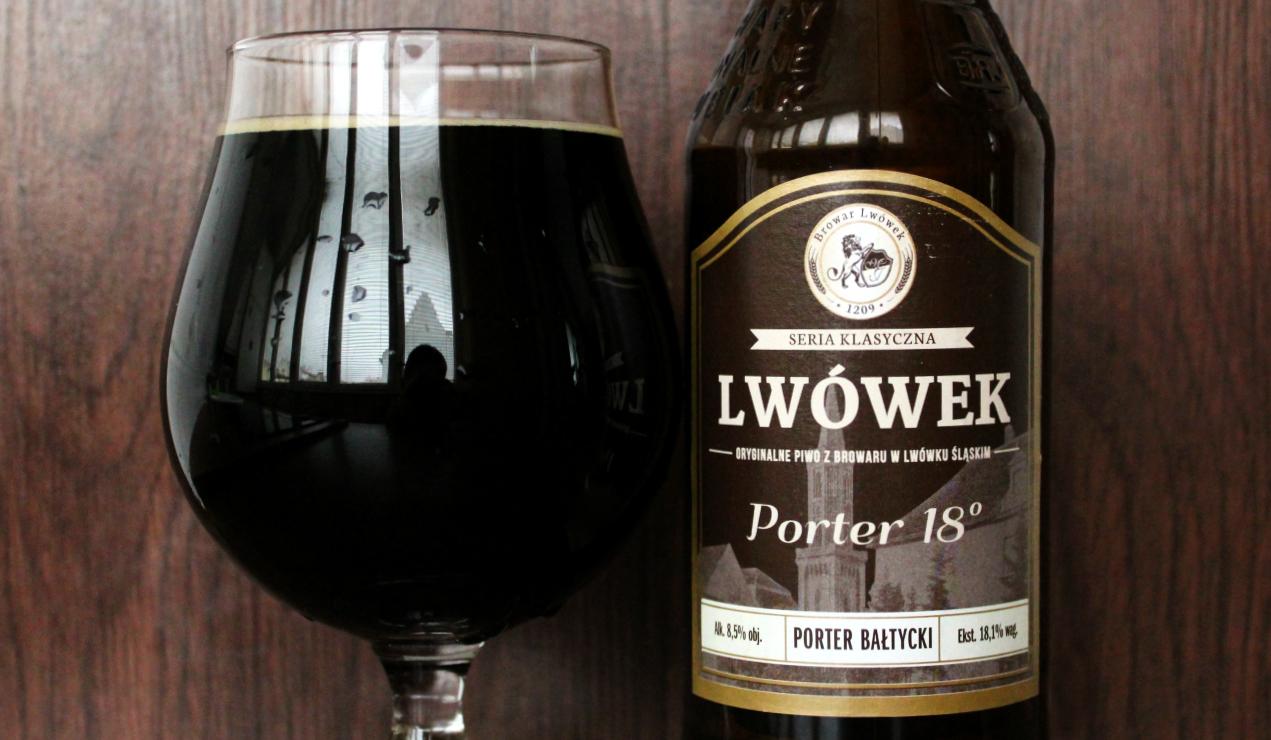 lwowek-porter-18-recenzja-piwa