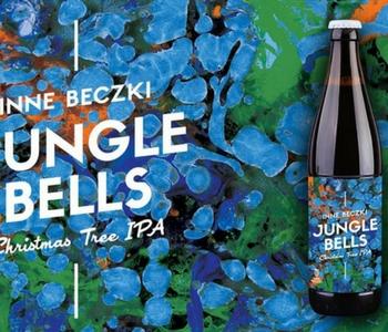 Inne BeczkiJungle Bells