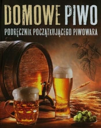 Podręcznik początkującego piwowara