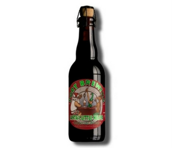 Santa's Little Helper Bourbon BA