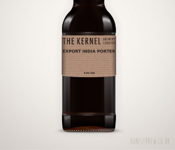 The Kernel India Export Porter