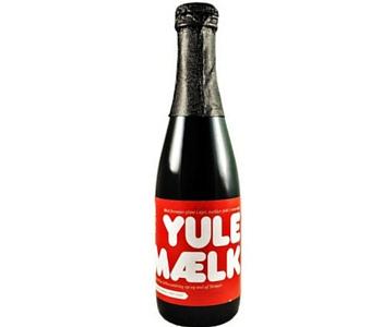 To Øl Yule Maelk