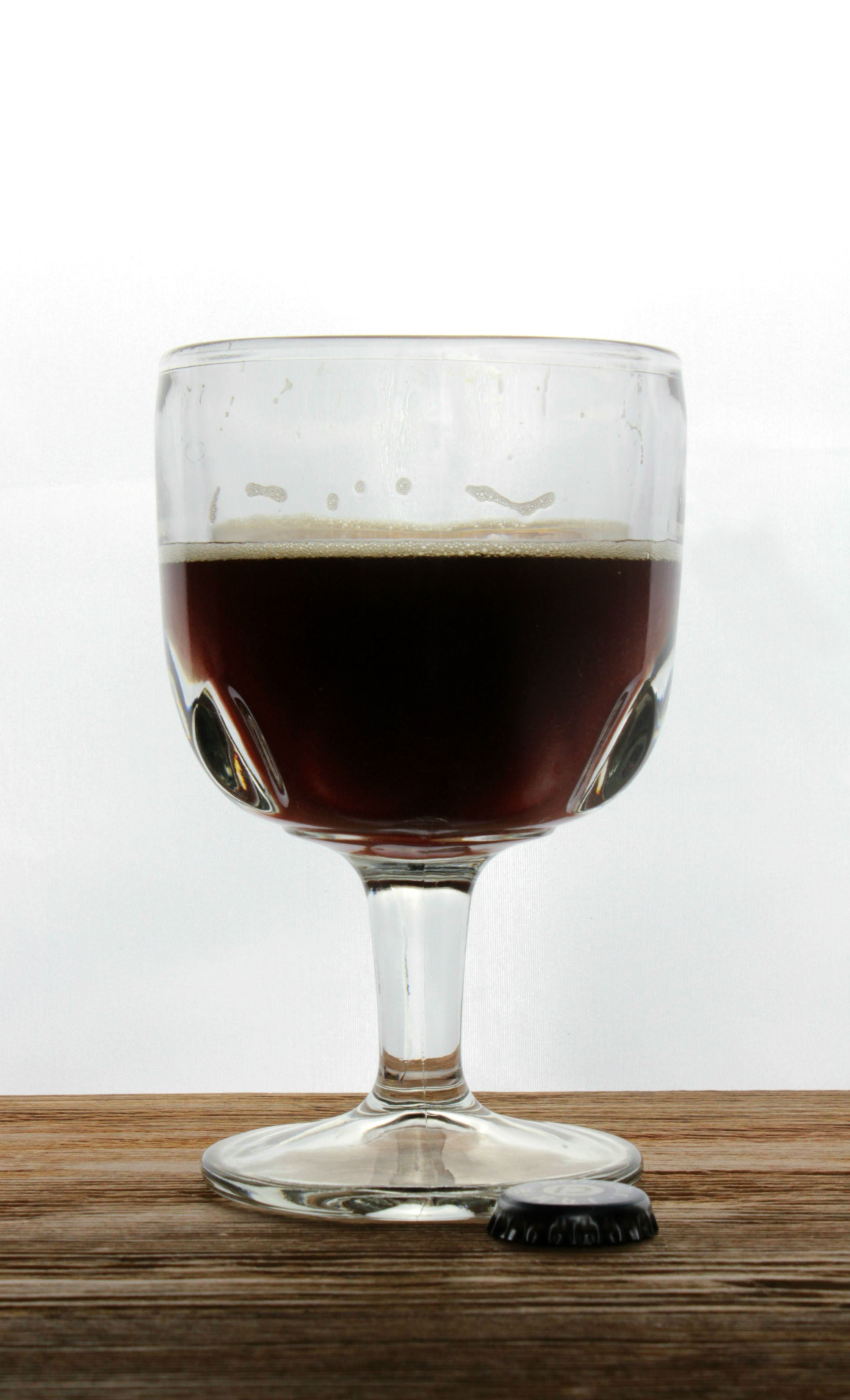 st-bernardus-abt-12-goblet-glass