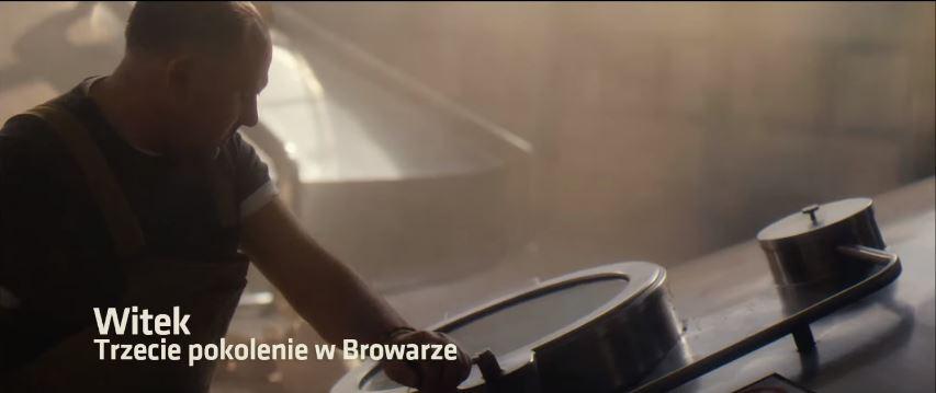 witek-browarnik-żywiec