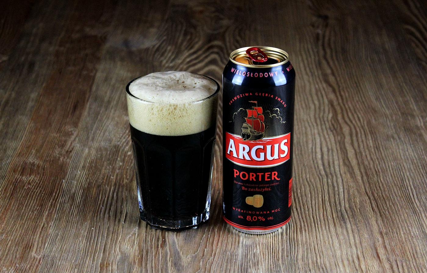 Argus Porter Lidl