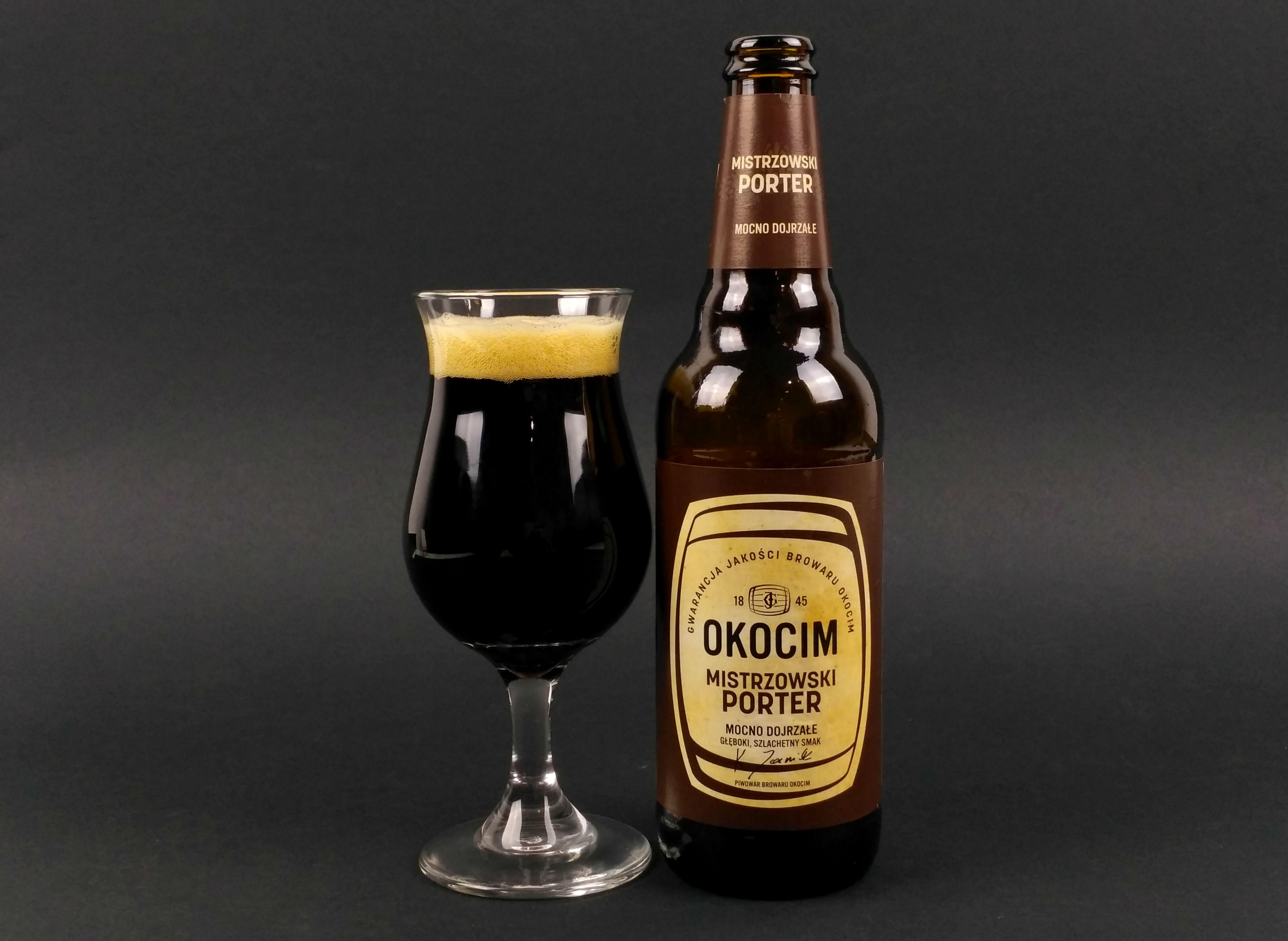 okocim-mistrzowski-porter