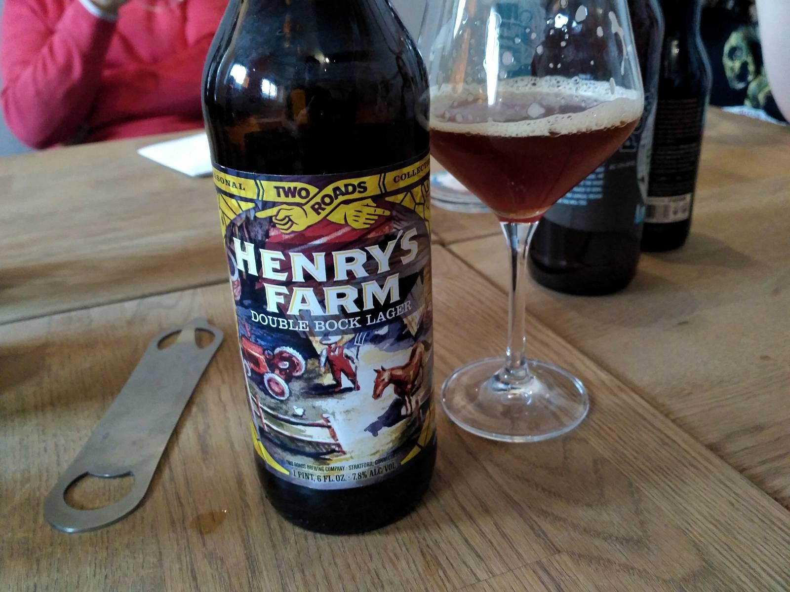 henrys-farm-double-bock-lager-recenzja