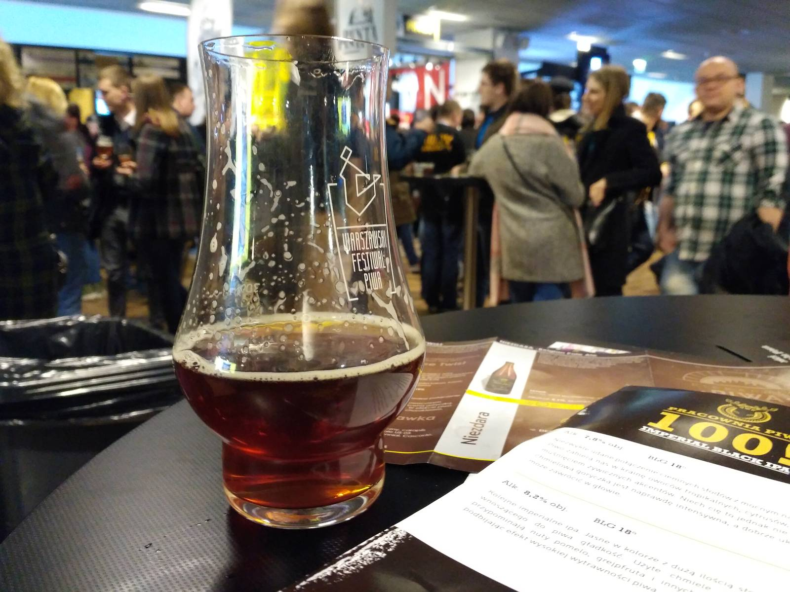 Beer Bros Panzer Lager Bourbon BA