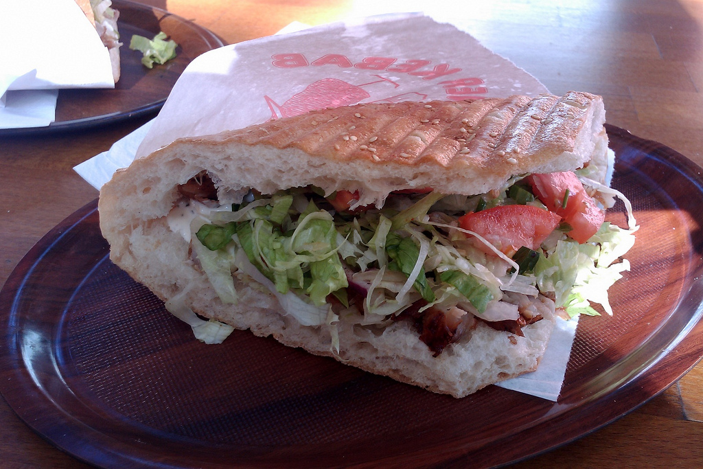 Kebab do piwa