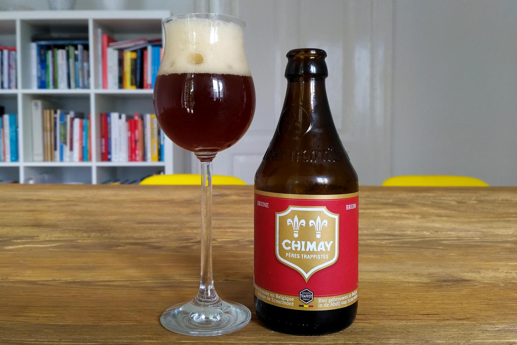 Chimay Red Abbey Dubbel