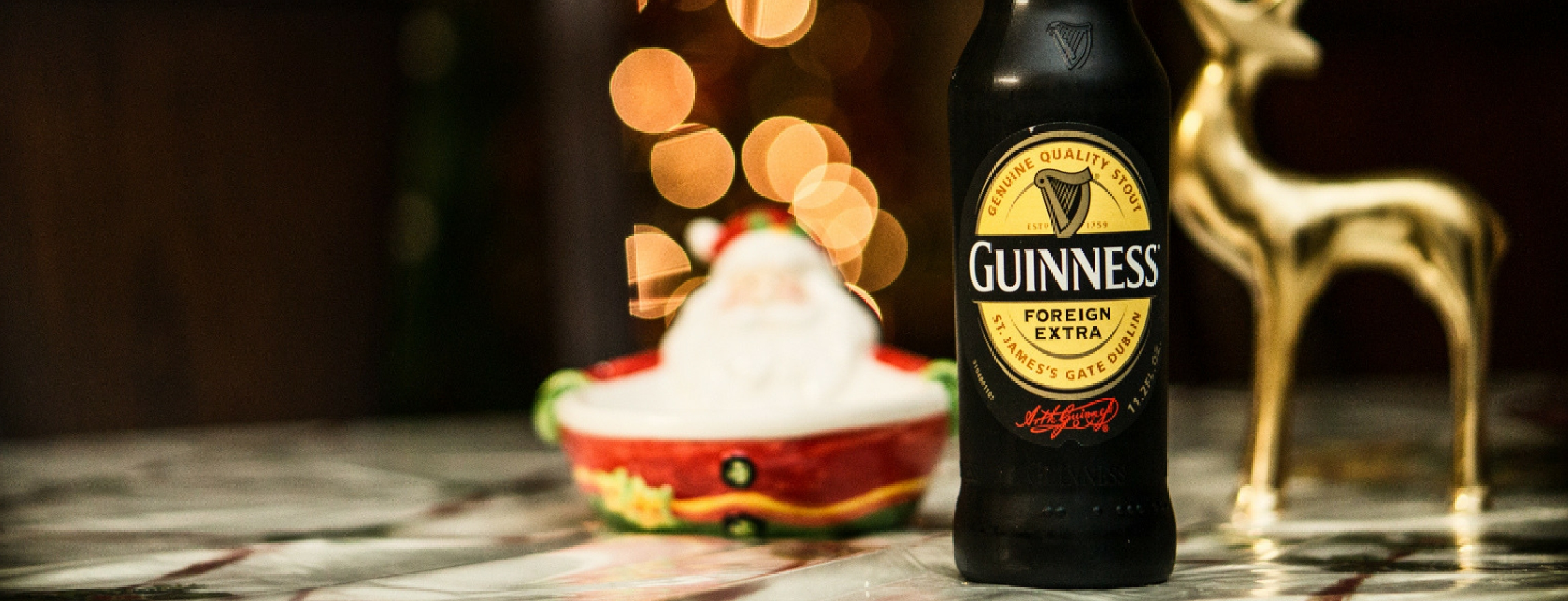 Guinness Extra Foreign