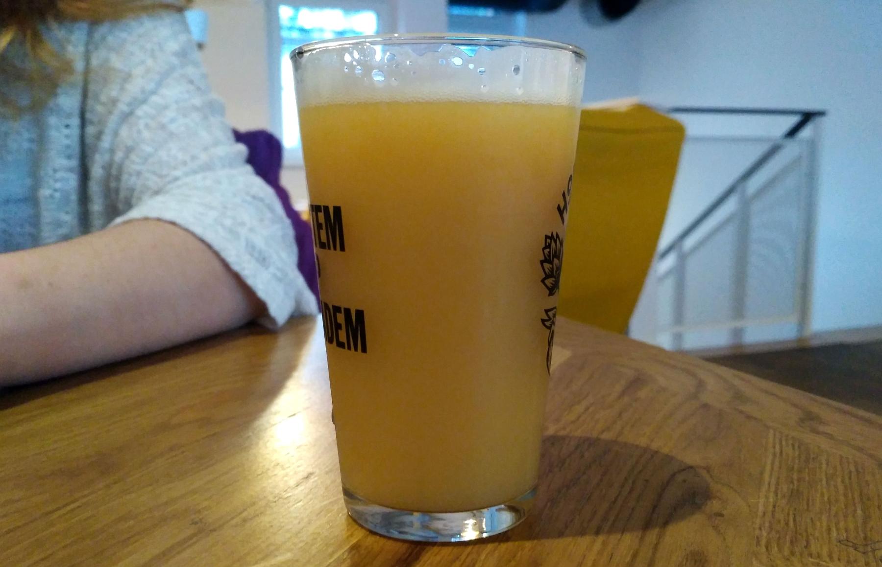 Juicy Delight (Browar Rockmill)
