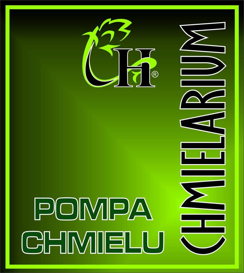 Chmielarium Pompa Chmielu