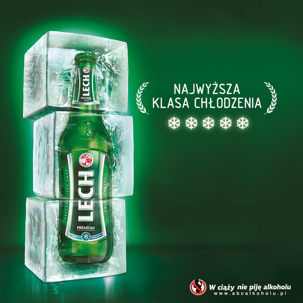 Reklama Lecha