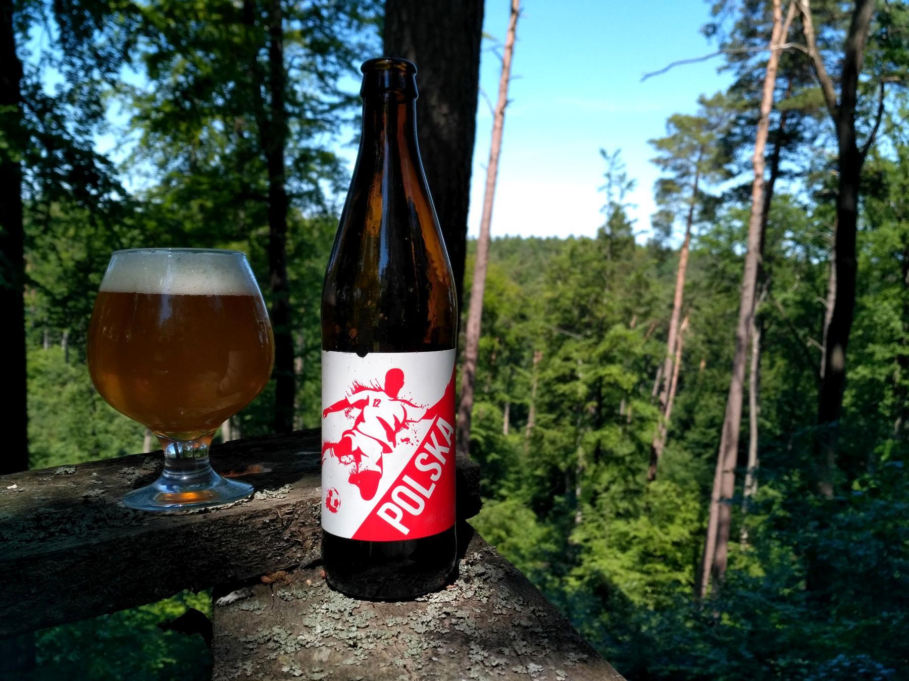Browar Jana, piwo Polska