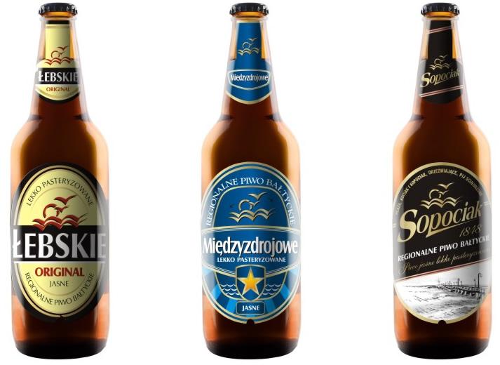 Piwa Łebskie