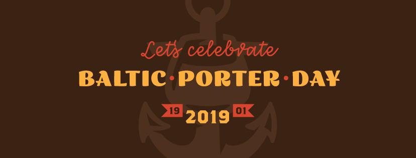 Baltic Porter Day 2019