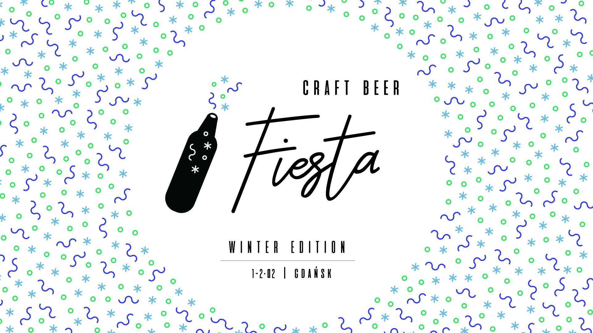 Craft Beer Fiesta 2019 - Winter Edition